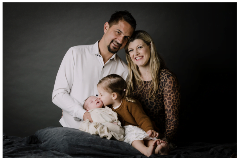 What to wear to a 'Family Portrait' session